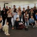 Нови идеи и вдъхновение след първото обучение за участниците в Инициативата